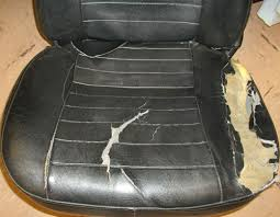 Car Upholstery Repair