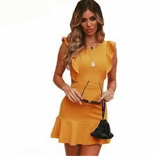 <b>Lossky</b> Dress <b>Summer Women's 2018</b> Sexy Straps Strapless Straps ...
