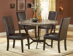 black kitchen dining sets: dining table outstanding round dining table set for  round