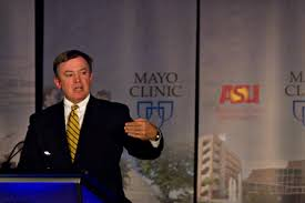 Mayo planning new medical school Scottsdale