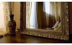<b>Зеркало в багетной</b> раме на заказ — ЭлитСтекло, Екатеринбург