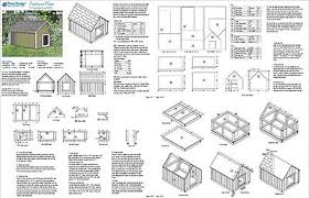 large dog house plans gable roof style doghouse  g pet size up   lbs   jpg    Dog House Plans For Large Dogs De De
