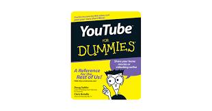 <b>YouTube For</b> Dummies sur Apple Books