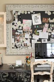 52 ways incorporate shabby chic style into every room in your home chic office ideas 15 chic