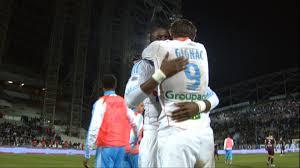 Valenciennes 0-1 Olympique de Marseille : Gignac délivre l