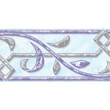 Плитка <b>бордюр Нефрит</b>-<b>Керамика</b> Саяны голубая 200x60x7 мм ...