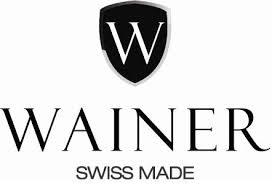 <b>Wainer</b> - производитель швейцарскихе наручных <b>часов</b>