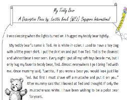 classroom descriptive essay  wwwgxartorg student  the open classroom hong kongwriting foundation descriptive writing