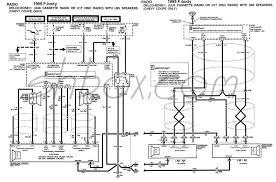 4th gen lt1 f body tech aids bose schematic 1995 camaro