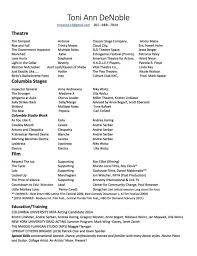 the incredible skills for acting resume   resume format web    acting resume special skills examples fidsdvrlistscom skills for acting resume