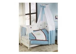 <b>Комплект в кроватку Nino</b> Gatito (6BB предметов) - Акушерство.Ru