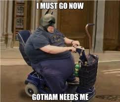 Superhero Memes via Relatably.com