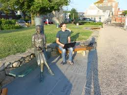 rachel carson and me new leaf david and rachel different eras but both writers and both scientists