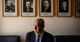 How Israel's Benjamin Netanyahu Tests the Limits of Power | Time