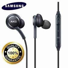 <b>AKG</b> IG955 In-Ear Earphones with Mic <b>3.5mm Wired In-line</b> ...