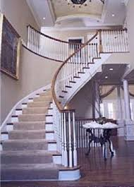 nothing quite defines a home or business as well as a beautiful custom stair executed with quality materials and fine craftsmanship beautiful custom interior stairways