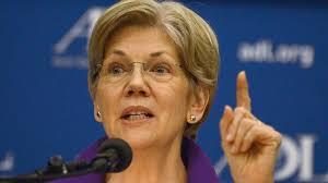 Senator Elizabeth Warren Delivers Powerful Speech