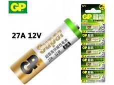 <b>Батарейка 27A</b> (12 вольт, <b>GP</b>) | Элементы питания | Купить по ...