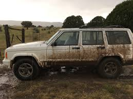 ranch diaries after a dry spell we finally have good rain at the the current state of our vehicles