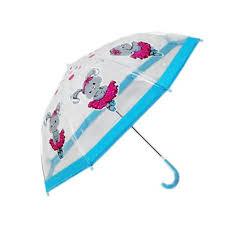 <b>Зонт</b> детский <b>Mary Poppins Зайка</b> танцует 46 см 53584 Артикул ...