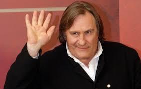 Depardieu moves to Belgium