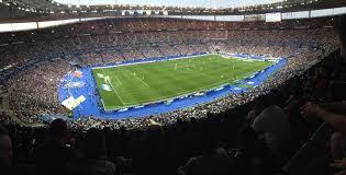 Finale de la Ligue des champions de l'UEFA 1999-2000
