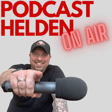 Podcast Helden ON AIR - So erstellst du deinen Podcast fürs Business