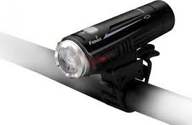 <b>Велофара Fenix BC21R XM-L2</b> T6 natural white LED