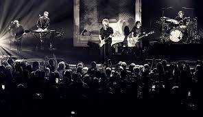 The Goo <b>Goo Dolls</b> - <b>Dizzy</b> Up the Girl 20 Tour - Los Angeles ...