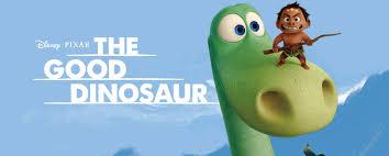 Trailer – The Good <b>Dinosaur</b> – <b>Thinking Animation</b>