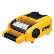 18V / 20V MAX* <b>Cordless LED Worklight</b> - DCL060 | DEWALT