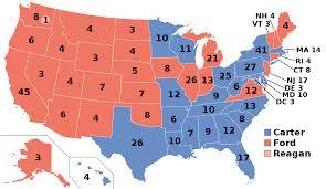 <b>1976</b> United States presidential election - Wikipedia