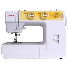 <b>Швейная машина Janome</b> JB 1108: отзывы и обзор