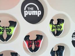 <b>Reebok</b> ZPump Fusion: накачай свои кроссовки | Beauty Insider
