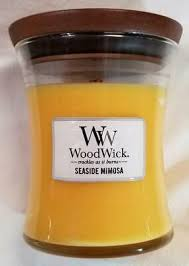 WoodWick Autumn Harvest Trilogy Medium <b>Hourglass</b> Candle 9.7 ...