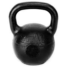 Цельная <b>гиря Titan</b>, <b>16 кг</b>