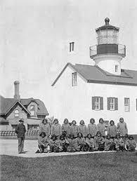 「Alcatraz was an uninhabited seabird haven when it was explored by Spanish Lieutenant Juan Manuel de Ayala in 1775.」の画像検索結果