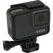 <b>Экшн камера GoPro HERO7 Silver</b> Edition CHDHC-601-LE Silver ...