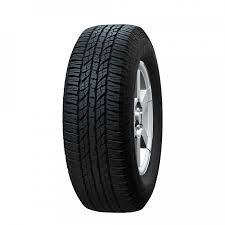 <b>265/60 R18</b> 110H Tyres | <b>Yokohama</b> GEOLANDAR A/T <b>G015</b> ...