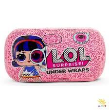 Купить <b>Кукла</b>-сюрприз <b>MGA Entertainment</b> капсула <b>LOL</b> Surprise ...