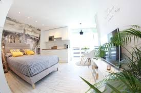 Apartment BENALMADENA - <b>NEW NORDIC STYLE</b> & SU ...