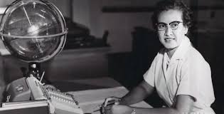 Image result for photo of dr katherine g johnson