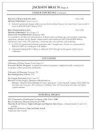 director of operations resume samples resume format 2017 sample