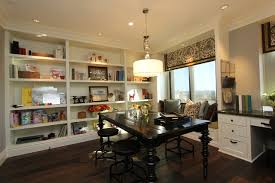 robeson design home office built in storage solutions traditional home office built office storage