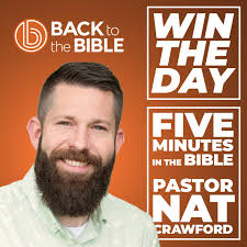 Win the Day: Five Minutes with Pastor Nat Crawford on Oneplace.com