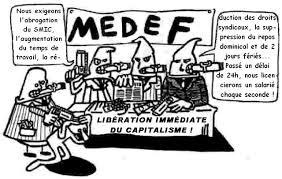 Résultat de recherche d'images pour 'syndicat pro patronal'
