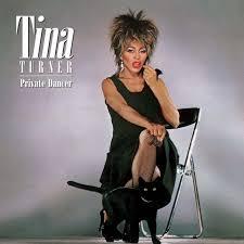 <b>Private</b> Dancer by <b>Tina Turner</b> on Spotify