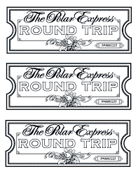 my take on the polar express tickets we printed them on gold my take on the polar express tickets we printed them on gold paper