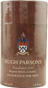 Hugh Parsons Traditional by Hugh Parsons for Men ... - Amazon.com