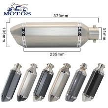 Buy <b>universal motorcycle exhaust</b> and get free shipping on AliExpress
